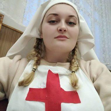 Klára Příbramská